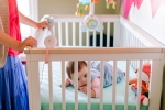 Keep Your Newborn Room Safe with the Latest Gadgets Picture
