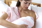 The Amazing Benefits of Breastfeeding
