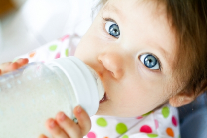 How To Protect Your Child By Sterilizing The Baby Bottles