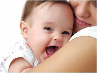 Emotional Development in Newborns