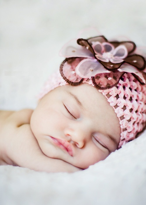 How To Take Newborn Baby Photos