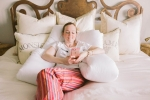 Sleep Positions While Pregnant - Keep Yourself and the Baby Comfortable Picture