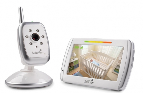 Tips for Finding the Best Baby Monitor Picture